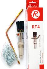Регулятор тяги котла Regulus RT4